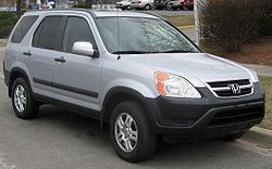 Honda CRV problems, TSB's and Recalls