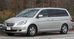 2005 2009 Honda Odyssey