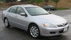 honda accord coupe and sedans common problems recalls and